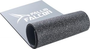 Pallid Falcon Fitnessmatte Test