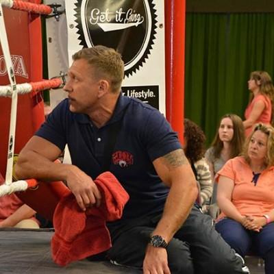 Sportschule Best Gym Trainer