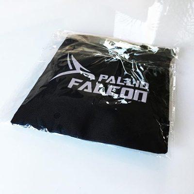 Profi Springseil Kugellager Pallid Falcon Verpackung