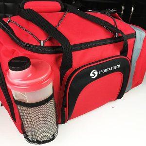 Die Sporttasche Sportastisch Sporty Bag in der Gesamtansicht