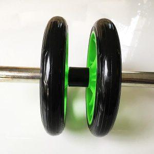 Bauchroller Test Sportastisch Extreme Ab Roller Bauchtrainer Mittelteil