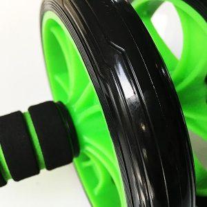 Bauchroller Test Sportastisch Extreme Ab Roller Bauchtrainer Reifenstruktur