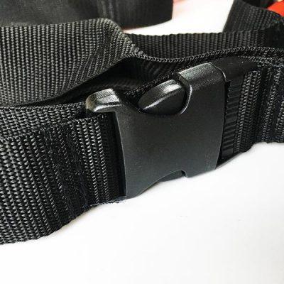 Klimmzugband Test Sportastisch Pull Hard Klimmzughilfe Schnalle