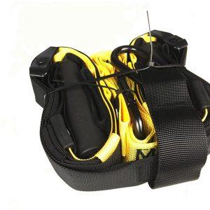 So sieht der Schlingentrainer verpackt aus