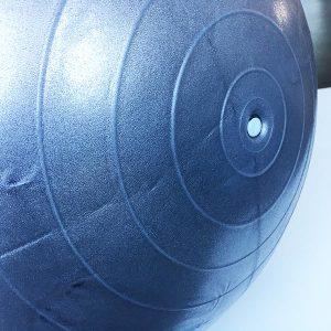 Gymnastikball Test Sportastisch Workout Ball Bodenring Ball Verschluss Oeffnung