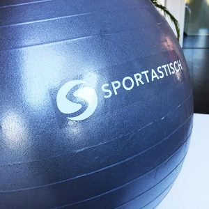 Das Sportastisch Logo