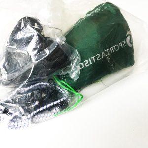 Alle Inhalte in der einheitlichen Plastikverpackung