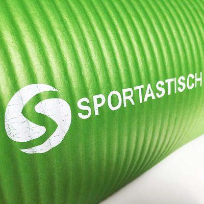 Da typische Sportastisch Logo
