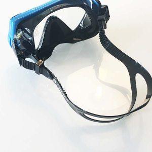 Taucherbrille Test Sportastisch Dive Under Gummiband