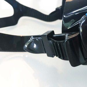 Taucherbrille Test Sportastisch Dive Under Verschluss 2
